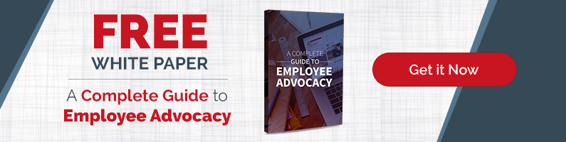 Guide to Employee Advocacy