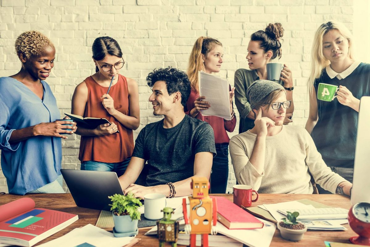 4 Reasons Employee Advocacy Thrives in a Startup Environment