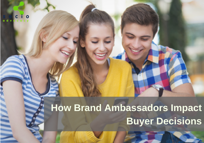 Social Media and Brand Ambassadors