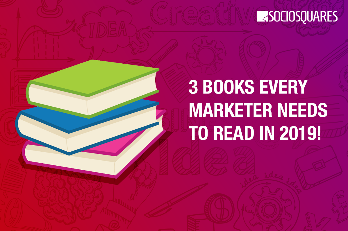 books for marketers