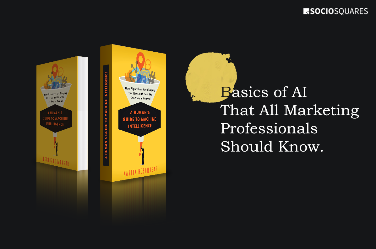 Basics of AI All Marketing Professionals
