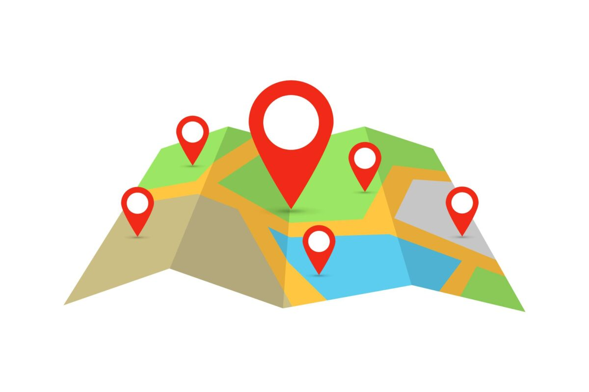 Google Maps Optimization