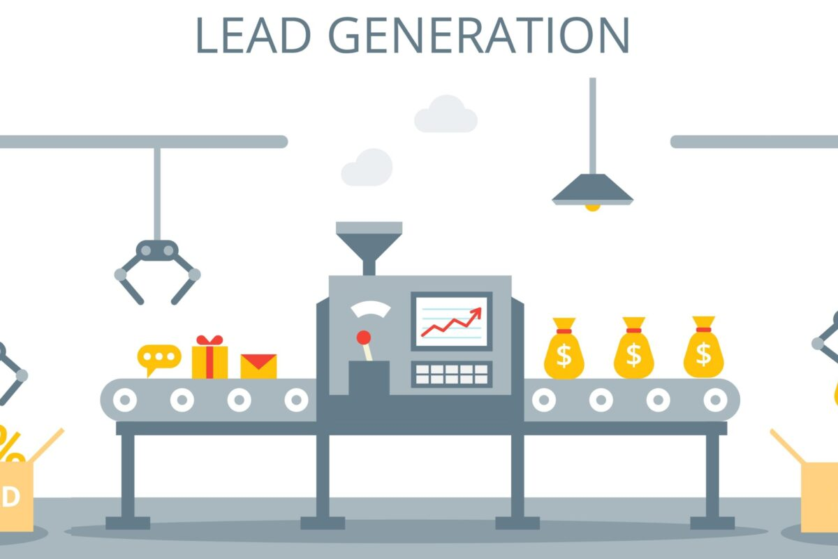 3 Fool-Proof Ways To Increase Leads, SalesS, And Revenue
